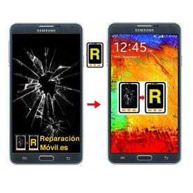 Cambiar Pantalla Original Samsung Note 3