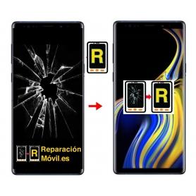 Cambiar Pantalla Samsung Note 9 Original