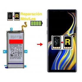 Cambiar Batería Samsung Note 9 Compatible