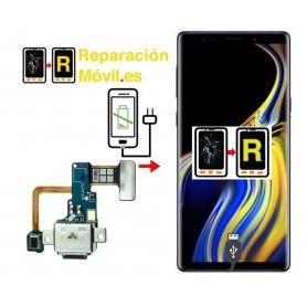 Cambiar Conector de Carga Samsung Note 9