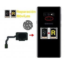 Cambiar Huella Samsung Note 9