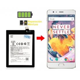 Cambiar Batería OnePlus 3T