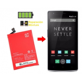 Cambiar Batería OnePlus 1