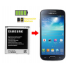 Batería compatible Samsung S4