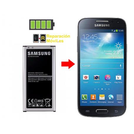Cambiar Batería Compatible Samsung S5