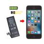 Cambiar Batería iPhone 5S