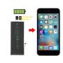 Cambiar Batería iPhone 6 Plus