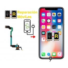Cambiar Conector De Carga Iphone X