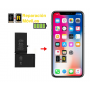 Cambiar bateria iPhone x
