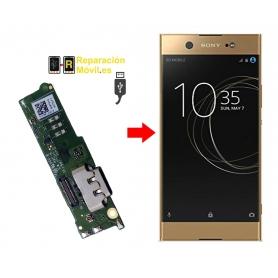 Cambiar Conector De Carga Sony Xperia XA1 Ultra