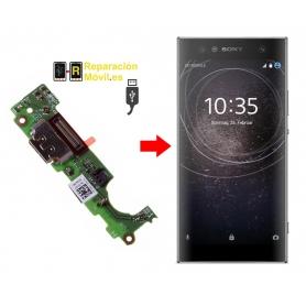 Cambiar Conector De Carga Sony Xperia XA2 ULTRA