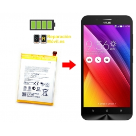 Cambiar Batería ASUS Zenfone 2 5,0 ZE500CL