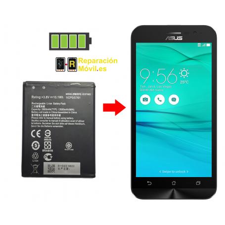Cambiar Batería ASUS Zenfone 2 LASER 5,0 ZE500KL