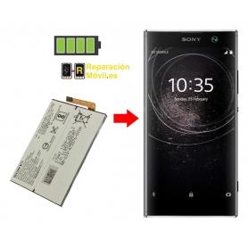 Cambiar Batería Sony XA2