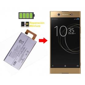 Cambiar Batería Sony XA1 ultra