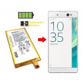 Cambiar Batería Sony XA Ultra