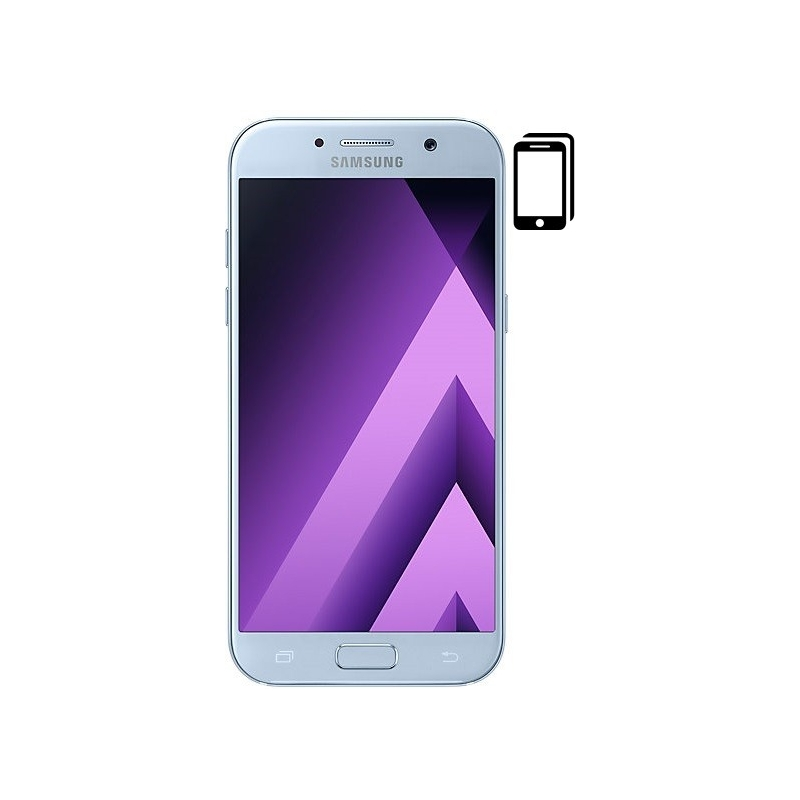 Cambiar Pantalla Original Samsung A7 2017