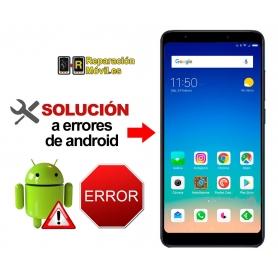 Reparar Sistema Xiaomi 5 PLUS