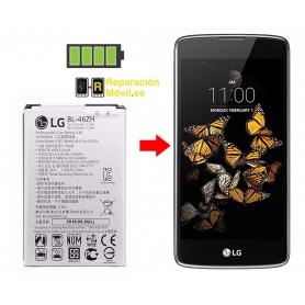 Cambiar Batería LG K8