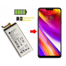 Cambiar Batería LG G7