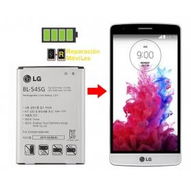Cambiar Batería LG G3 MINI
