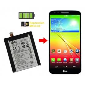 Cambiar Batería LG G2