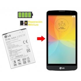 Cambiar Batería LG BELLO