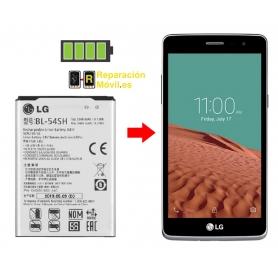 Cambiar Batería LG BELLO 2