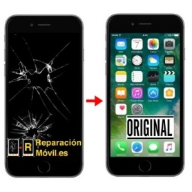 Cambiar Pantalla iPhone 6 Original