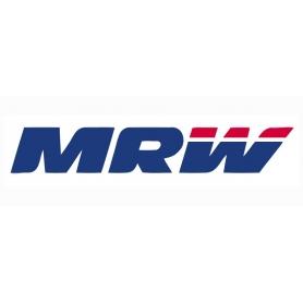 Transporte MRW 12 EUROS IDA Y VUELTA