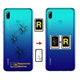 Cambiar Tapa Huawei P Smart 2019