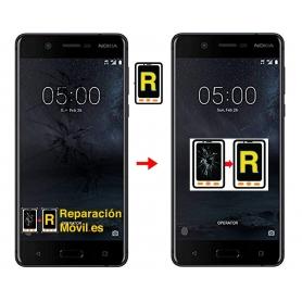Cambiar Pantalla Nokia 5