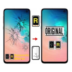Cambiar Cristal de Pantalla Samsung Galaxy S10e SM-G970