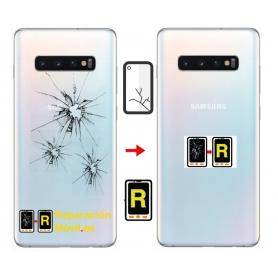 Cambiar Tapa Samsung Galaxy S10 Plus SM-G975