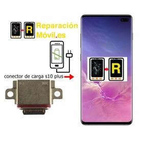 Cambiar Conector de Carga Samsung Galaxy S10 Plus