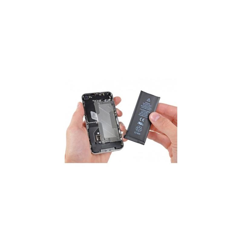 Cambiar Batería iPhone 4