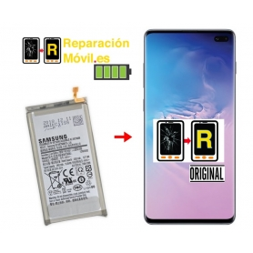 Cambiar batería Samsung S10 Plus SM-G975 Original