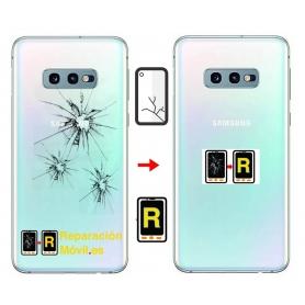 Cambiar tapa Samsung Galaxy S10e SM-G970
