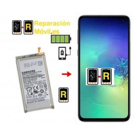 Cambiar Batería Samsung Galaxy S10e SM-G970