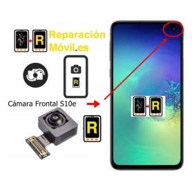 Cambiar Cámara Frontal Samsung S10e SM-G970