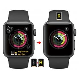 Cambiar cristal Apple Watch 2 Gen A1757 (38MM)