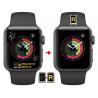 Cambiar Cristal Apple Watch 3 Gen A1860 (38MM)