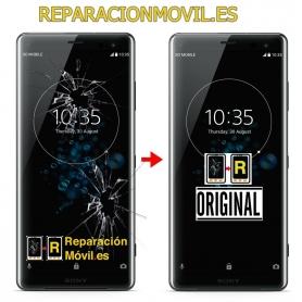 Cambiar Pantalla Sony Xperia XZ3