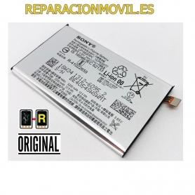 Cambiar Batería Sony XZ3