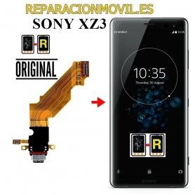 Cambiar Conector De Carga SONY XZ3