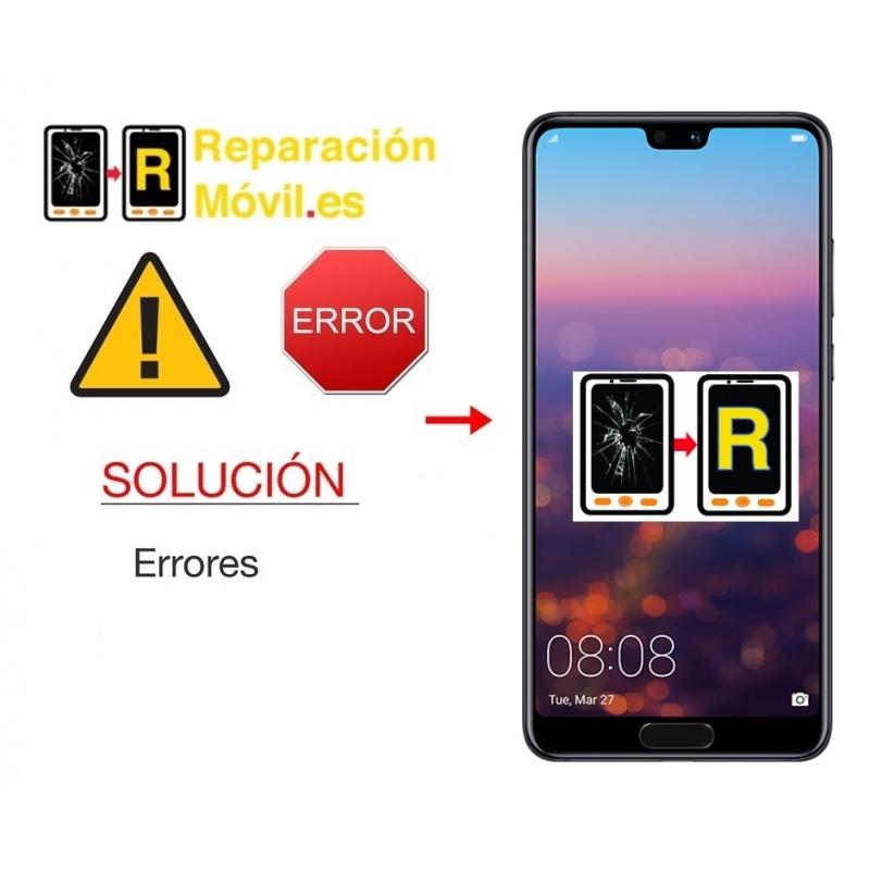 Solución De Sistema Huawei P20 Pro