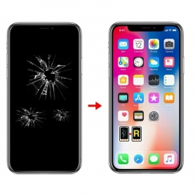 Pantalla iPhone X Compatible