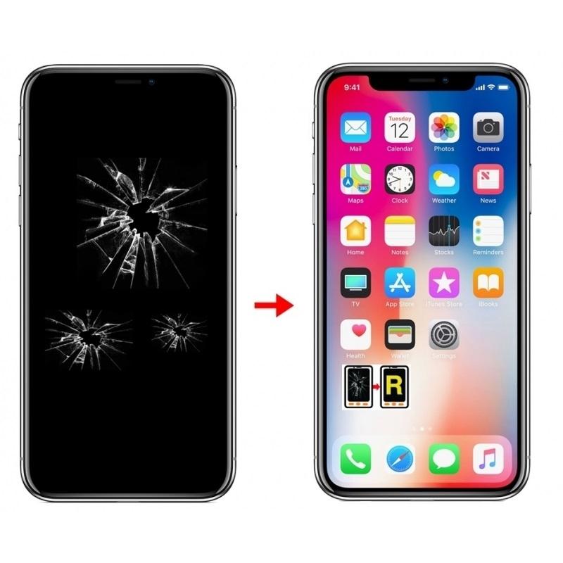 Cambiar Pantalla iPhone X