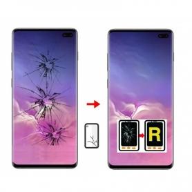 Pantalla Samsung Galaxy S10 Plus SM-G975