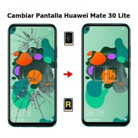 Cambiar Pantalla Huawei Mate 30 Lite
